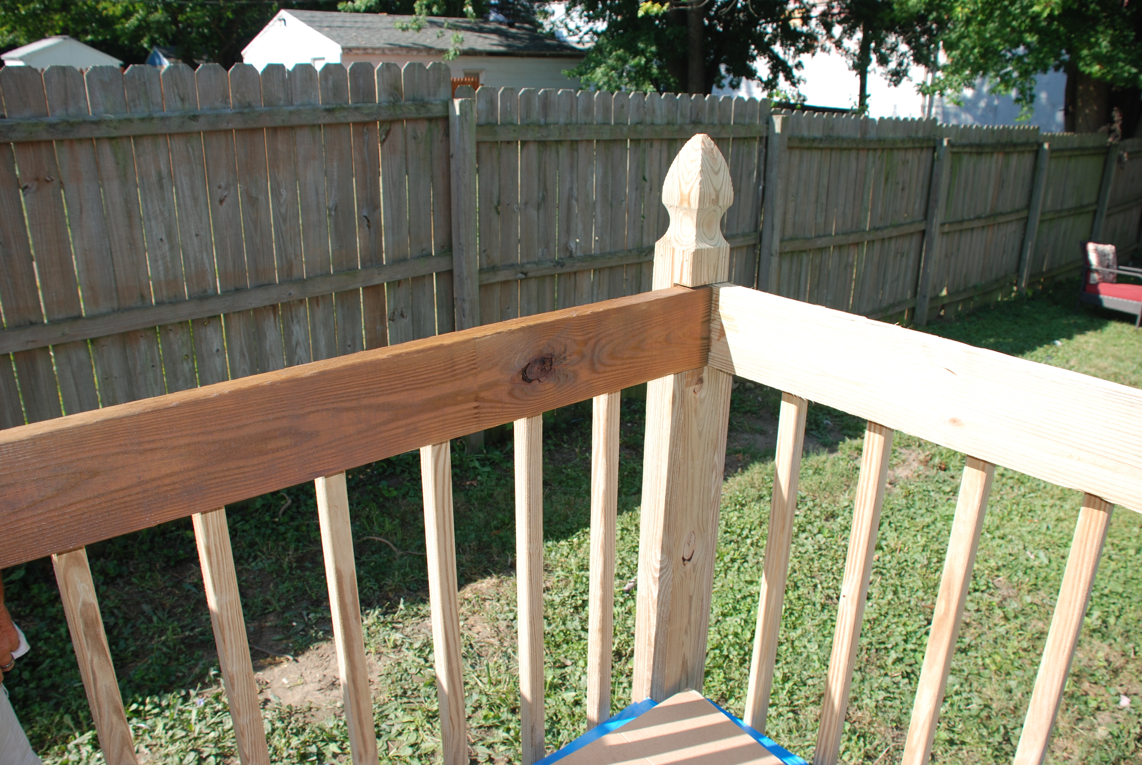 Deck Staining Tips for Beginners
