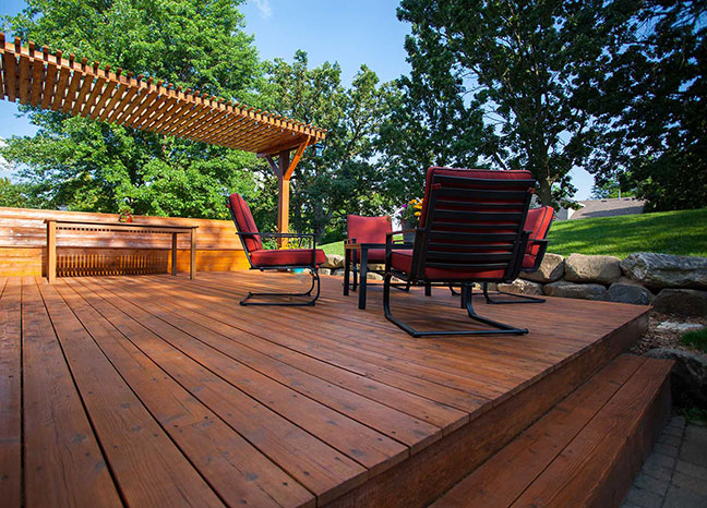 what-is-the-best-way-to-prepare-the-deck-for-staining