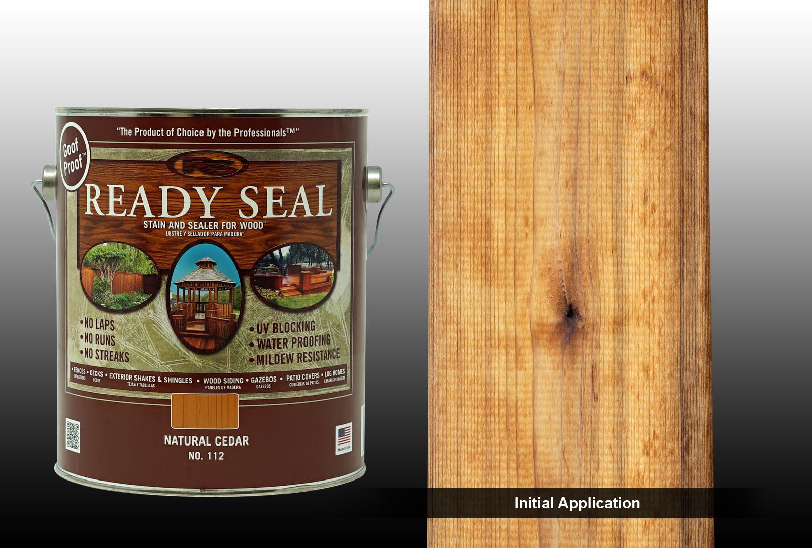 Ready-Seal