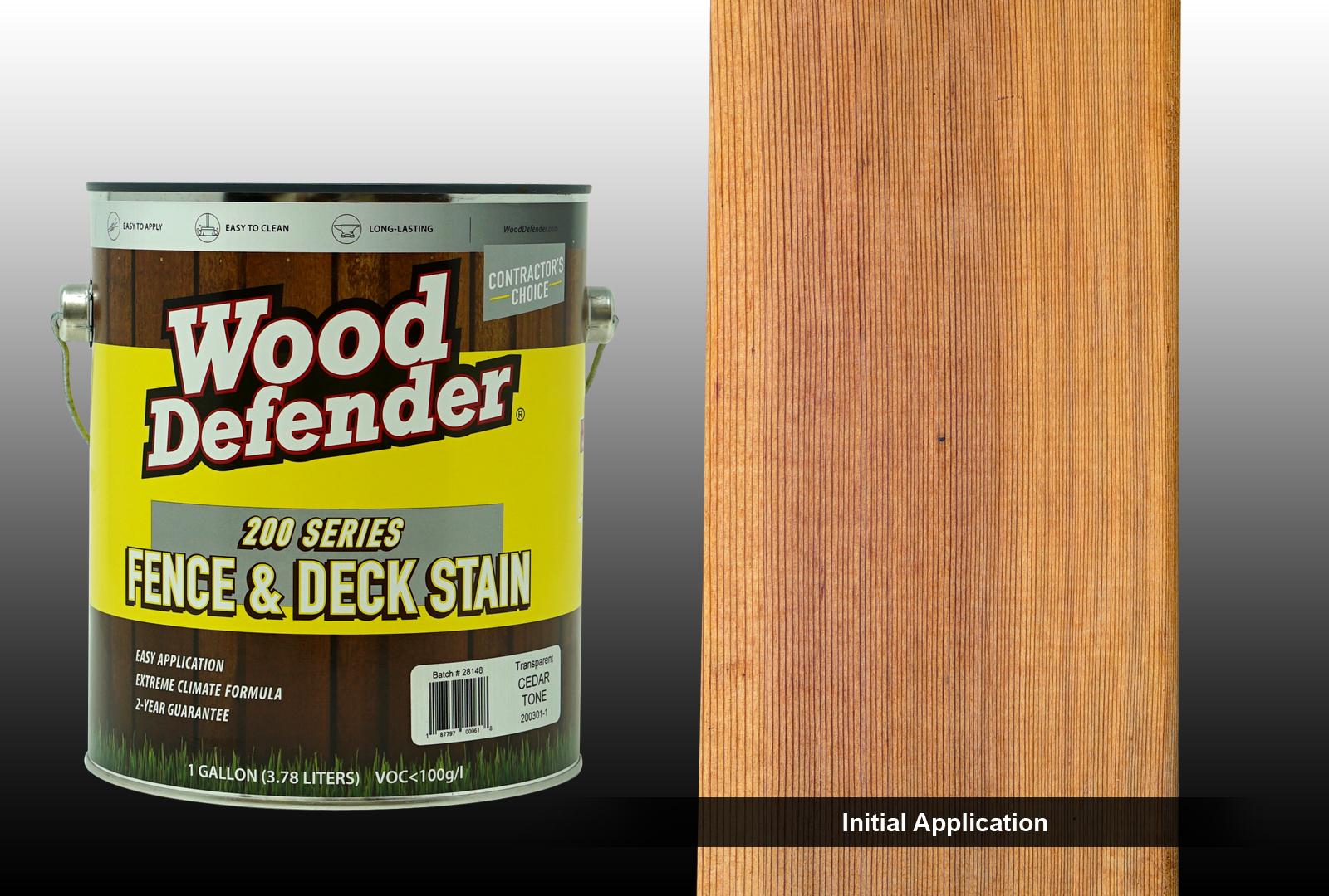 Wood-Defender