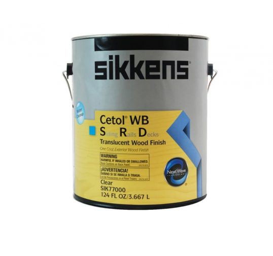 Sikkens Cetol WB