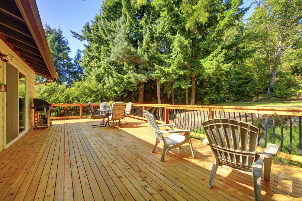 Best Decking Treatment, Stain, and Sealer