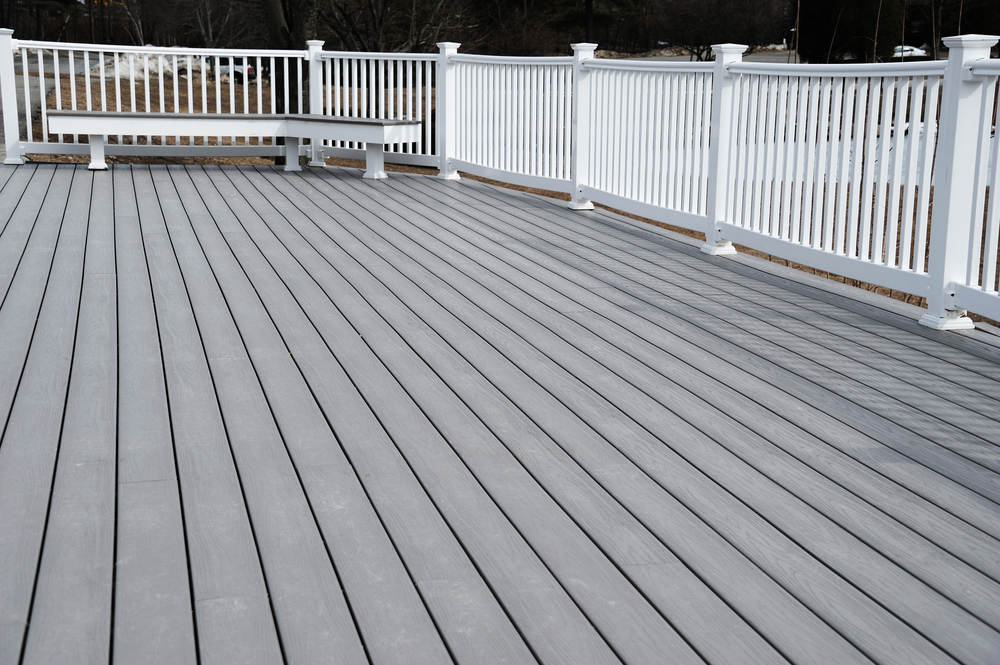 Best Solid Deck Stain Deckstainpro