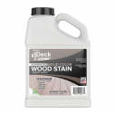 #1 Deck Advanced Solid Color Wood Stain Review