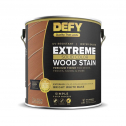 DEFY Extreme Solid Color Wood Stain Review